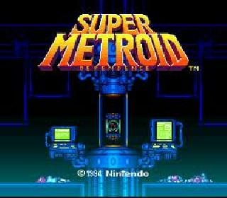 Screenshot Thumbnail / Media File 1 for Super Metroid (Japan, USA) (En,Ja) [Hack by Black Telomeres v1.87] (~Super Metroid - Dependence)